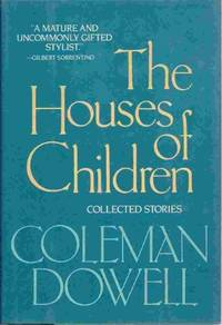 THE HOUSES OF CHILDREN