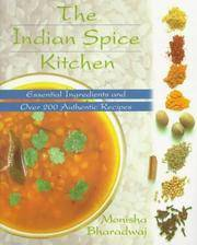 The Indian Spice Kitchen