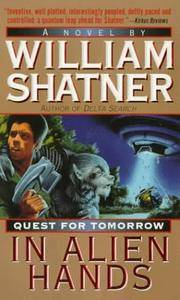 In Alien Hands (Quest for Tomorrow)