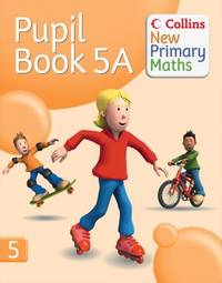 Collins New Primary Maths ? Pupil Book 5A