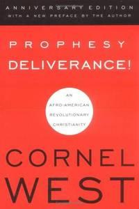 Prophesy, Deliverance