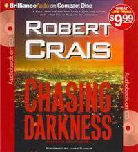 image of Chasing Darkness (Elvis Cole/Joe Pike Series)