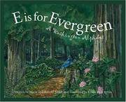 E is for Evergreen: A Washington State Alphabet (Discover America State by State)