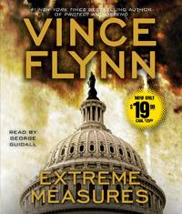 image of Extreme Measures: A Thriller