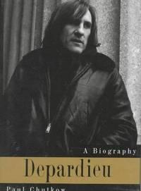 Depardieu: A Biography