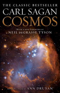 Cosmos by  Carl Sagan - Paperback - from AUSSIEWORLDBOOKS and Biblio.com