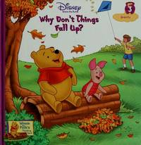Why Don't Things Fall Up? 3 Winnie the Pooh's Thinking Spot