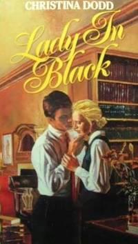 Lady in Black (Kismet #128) by Dodd, Christina - 1993