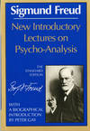 image of New Introductory Lectures on Psychoanalysis