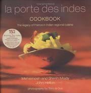 LA Porte Des Indes Cookbook