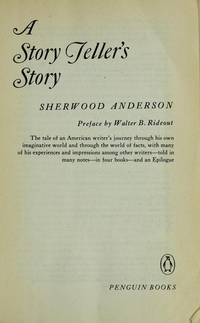 A Story Teller's Story