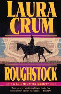 Roughstock [A Gail McCarthy Mystery].