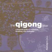 The Qigong Year by Michael Bruney - Hardcover - from Discover Books (SKU: 3199218052)