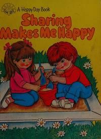 Sharing Makes Me Happy