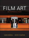 image of Film Art: An Introduction [With CDROM]