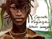 Carnets de voyage Lamazou