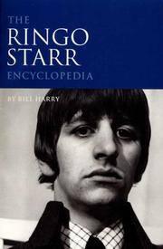 The Ringo Starr Encyclopedia
