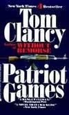 image of Patriot Games (Turtleback School & Library Binding Edition) (Jack Ryan Novels)