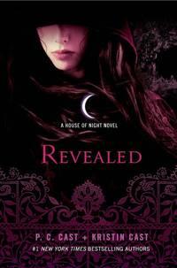 Revealed (House of Night)