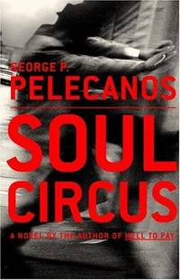 Soul Circus (Signed First Edition)
