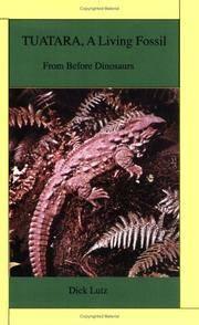 Tuatara: A Living Fossil