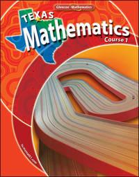 Mathematics Crs 1:Appl & Conc (TX)