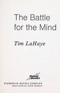 The Battle For the Mind