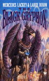 image of The Black Gryphon