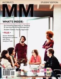 MM (with Review Cards and Printed Access Card) (Available Titles CourseMate)
