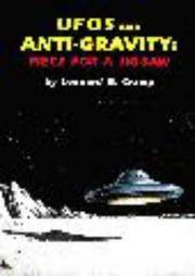 UFOs and Anti-Gravity: Piece for a Jig-Saw