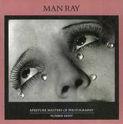 MAN RAY    (APERTURE MASTERS OF PHOTOGRAPHY SERIES)