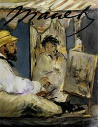 image of Manet