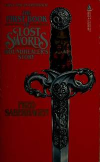 The First Book Of Lost Swords