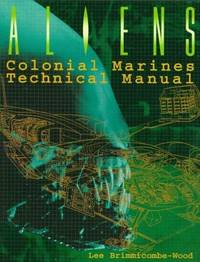 Aliens Colonial Marine Technical Manual
