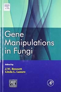 GENE MANIPULATIONS IN FUNGI
