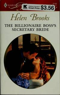 The Billionaire Bosss Secretary Bride (Mills & Boon Modern)