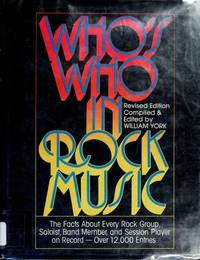 Who's Who in Rock Music