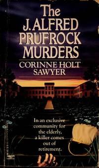 The J. Alfred Prufrock Murders