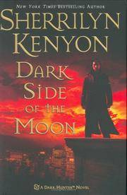 Dark Side of the Moon (A Dark-Hunter Novel, Book 10)
