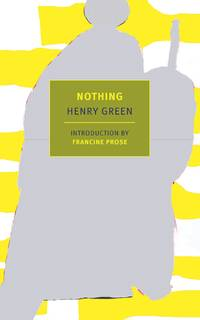 image of Nothing (New York Review Books Classics)