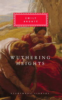 image of Wuthering Heights (Everyman's Library )