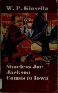 Shoeless Joe Jackson Comes to Iowa