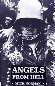 Angels from Hell (The angel chronicles)