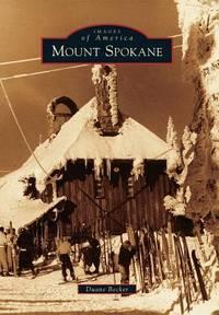 Mount Spokane (Images of America)