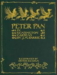 Peter Pan in Kensington Gardens (Calla Editions)