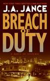 image of Breach of Duty: A J.P. Beaumont Mystery