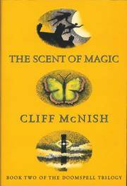 image of The Scent of Magic (Doomspell)