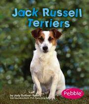 Jack Russell Terriers (Dogs)
