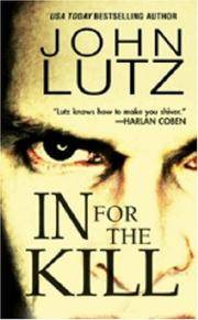 In for the Kill (A Frank Quinn Novel)