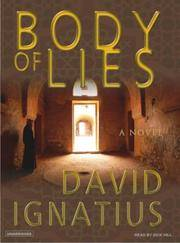 image of Body of Lies: A Novel